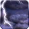 雷电风暴动态壁纸 V2.1 for Android安卓版
