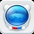 百度浏览器hao123专版 2.0.0.507