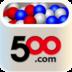 500彩票 V1.7.1 for Android安卓版