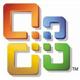 微軟Office 2007 三合一綠色精簡版(office2007)