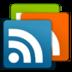 百度空间RSS阅读器 V1.0 绿色免费版