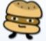 小漢堡WIFI防蹭網檢測軟件 1.0 綠色免費版