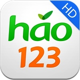 hao123上网导航V2.1foriPad
