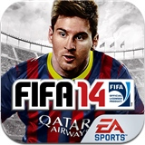 FIFA14 V1.3.4 for iPhone