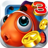 捕鱼达人3 V1.0 for iPhone