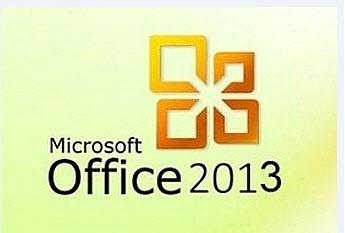 Microsoft Office 2013 免费完整版