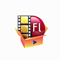 Ultraslideshow Flash Creator 1.59 中英文安装版
