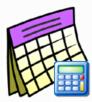 日期天数计算器 V1.0.1 绿色版