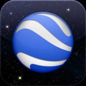 谷歌地球V7.1.1foriPhone
