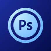 Adobe Photoshop V1.3.0 for iPhone