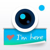 QQ空间水印相机V2.5.1foriPhone