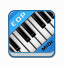 EOPMidi(电脑钢琴模拟器)1.2多国语言安装版