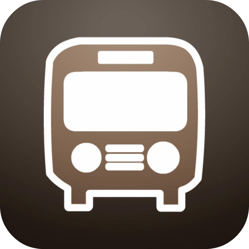 台南搭公車V2.5foriPad