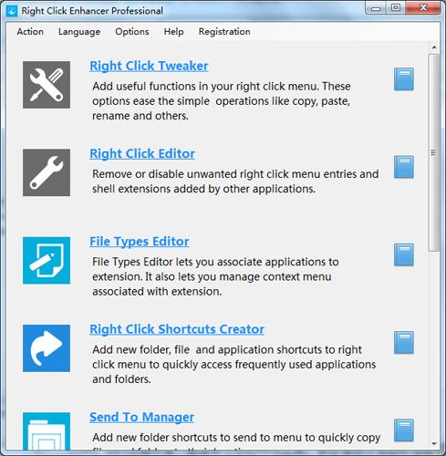 Right Click Enhancer Professional