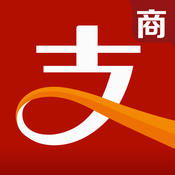支付宝商户版 V3.2.3 for iPhone