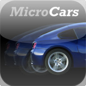 微赛车 V1.5 for iPhone
