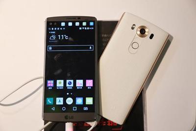LG V10国行版