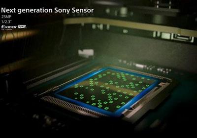 传三星GALAXY S7可能配索尼传感器