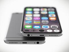 传苹果iPhone7将在明年9月份前发布