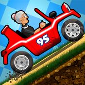 愤怒的老奶奶赛车 V1.4.0 for iPhone