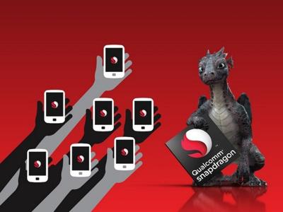 谁将是骁龙820处理器首款手机?小米5或三星G