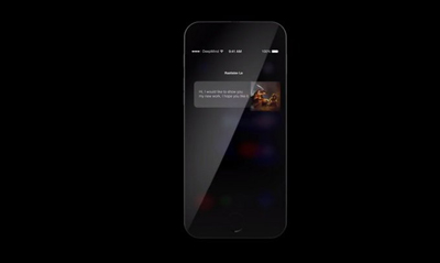 iPhone 7概念图