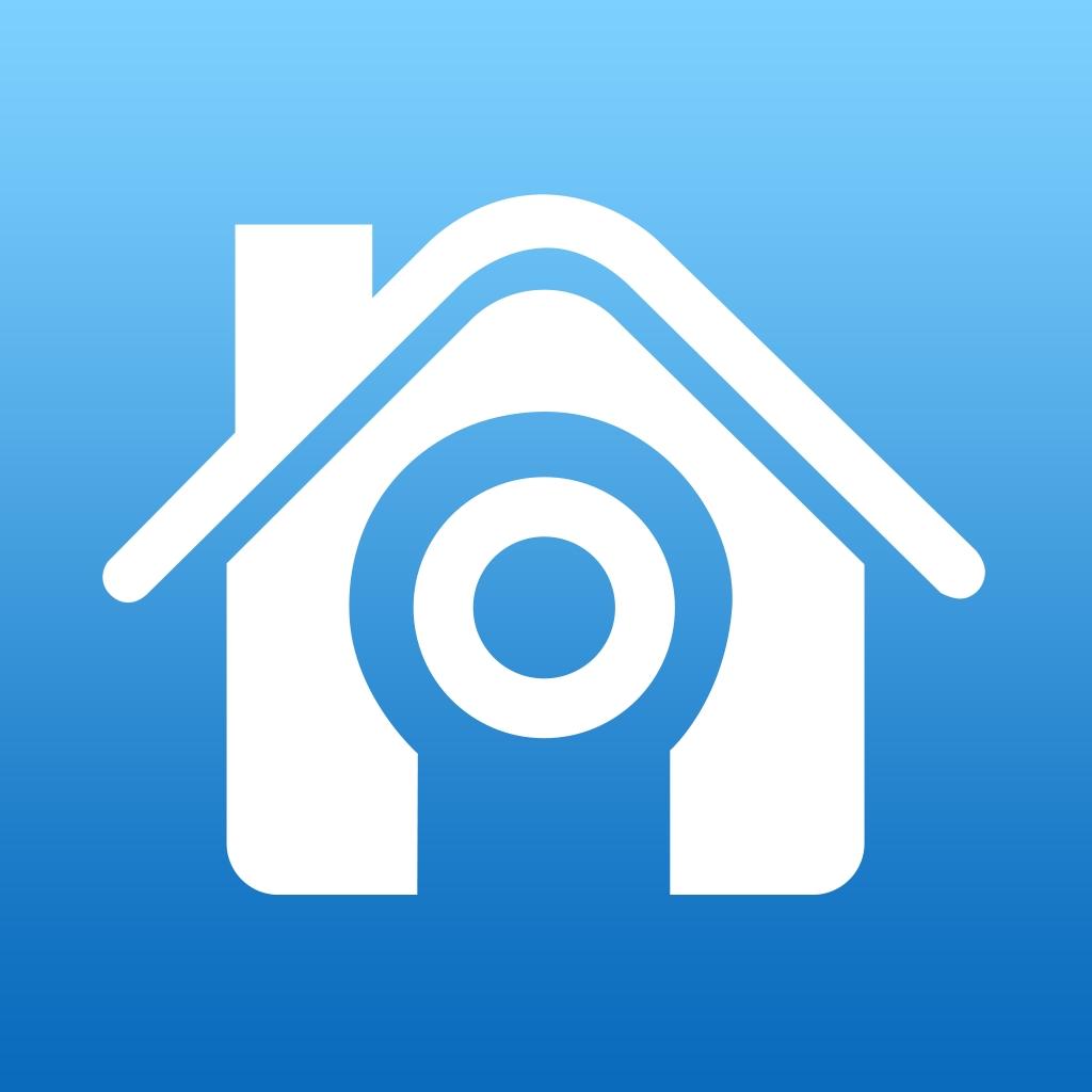 掌上看家采集端 V3.0.0 for iPad