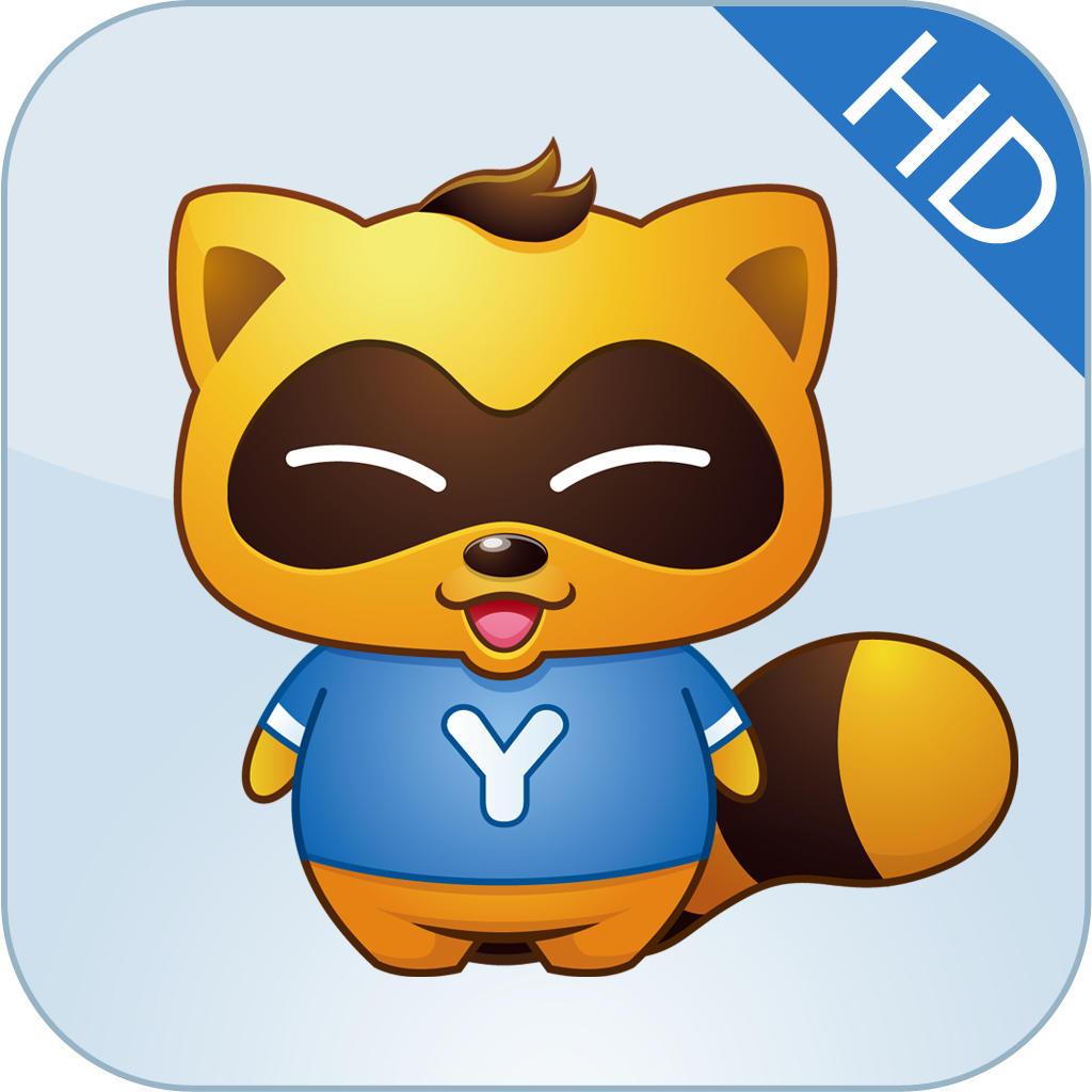 YY精彩世界 V5.1.2 for iPad