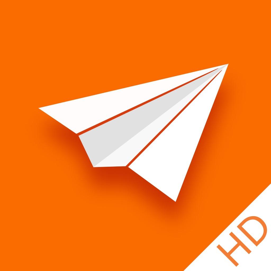 腾讯微漫HD V2.0.0 for iPad