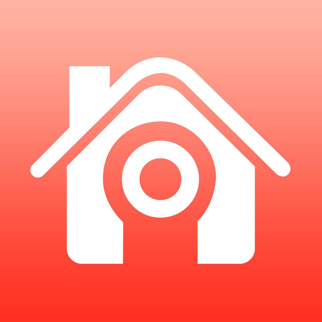 安居监控免费版 V3.0.1 for iPad