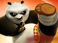 手游《功夫熊猫》怎么快速升级?
