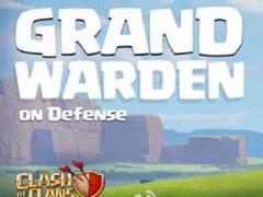 部落冲突12月版更新预告发布 新英雄防守模式曝光