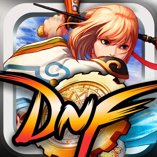 DNF地下城与勇士 V1.0.2 for iPhone