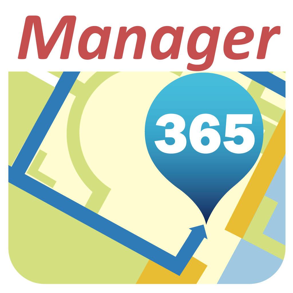 定位通365管理员 V6.0 for iPad