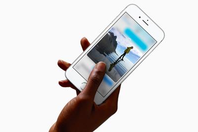 新款iPhone