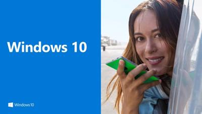 Windows 10手机