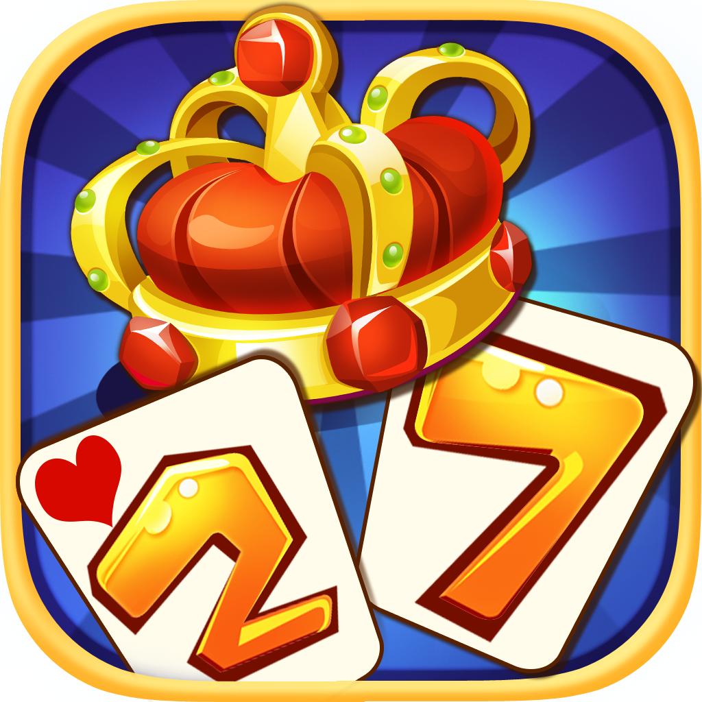 三人二七王 V2.1.3 for iPhone