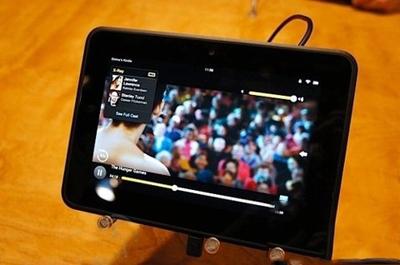 亚马逊Kindle Fire HD怎么root?