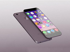 传苹果iPhone7将有防水功能