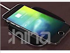 苹果iPhone7最新消息:A10处理器+无限充电