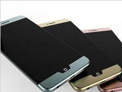 快看!苹果iPhone7最具工业设计感的概念设计图