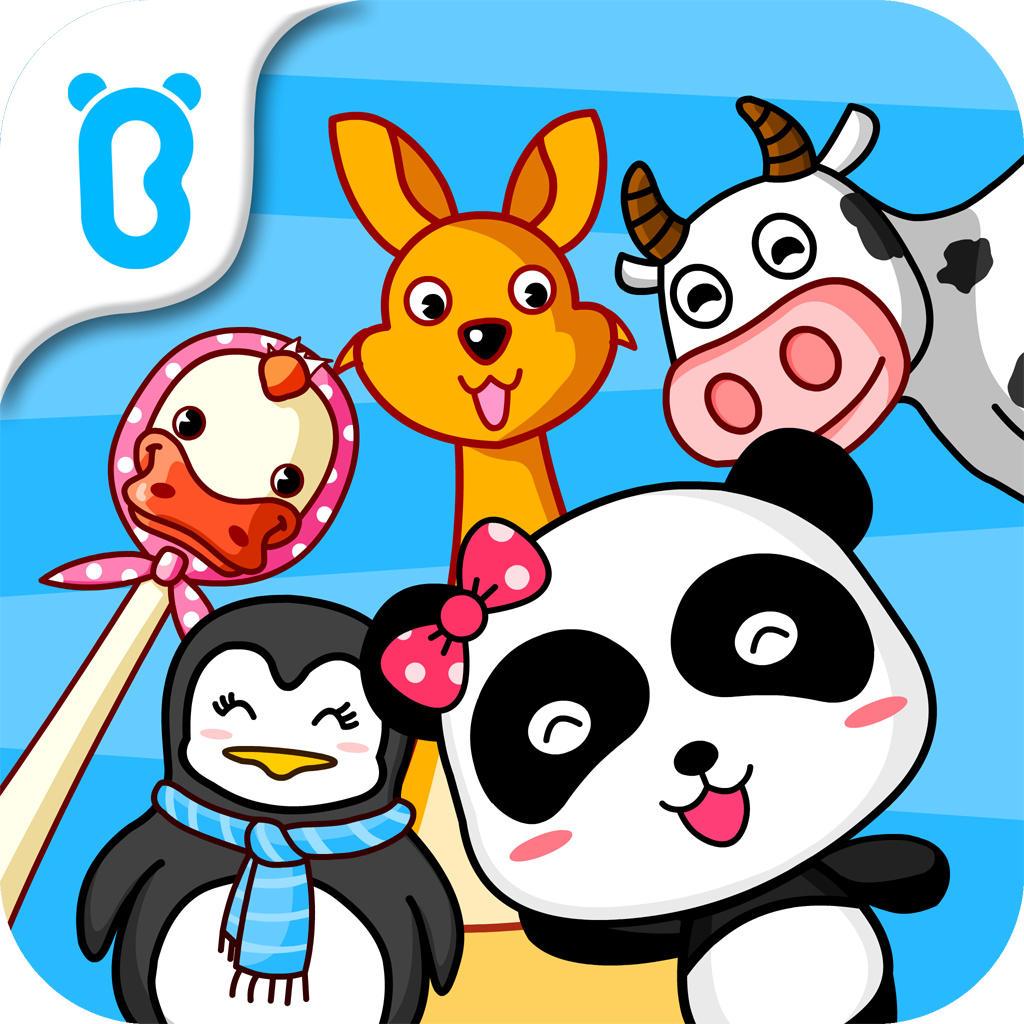 动物乐园 v8.10 for ipad