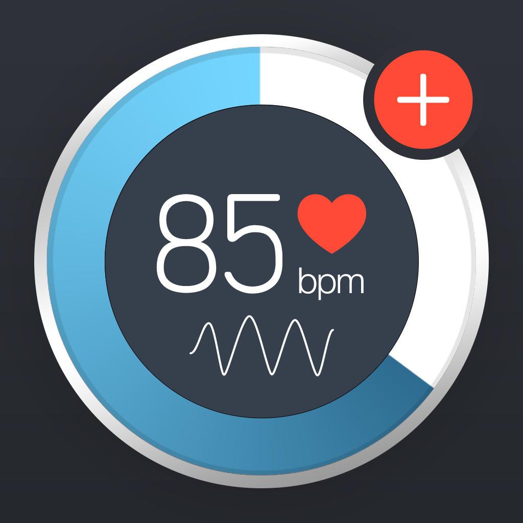快速心率检测 V5.08 for iPhone