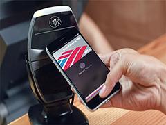 苹果Apple Pay2月初中国上线 将分阶段进行