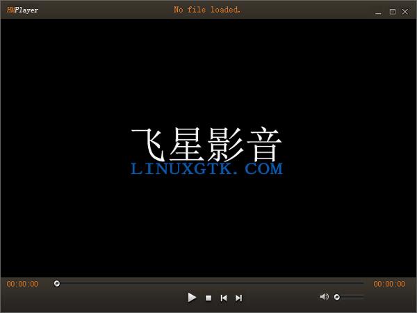飞星影音(HMPlayer)