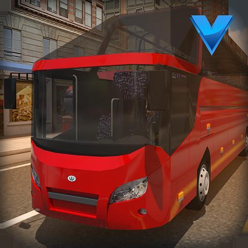 公交车模拟驾驶2016 V1.4.5 for Android安卓版