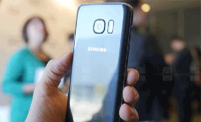 三星Galaxy S7图赏