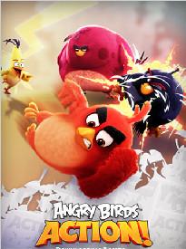 《愤怒的小鸟:行动》评测:新味道,新感觉