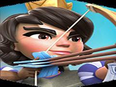 皇室战争手游Princess公主升级数据一览