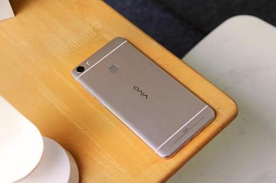 高颜值vivo xplay5手机评测